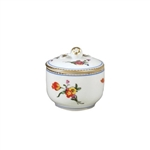Bernardaud A La Reine Sugar Bowl