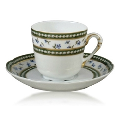 Bernardaud Marie Antoinette After Dinner Cup Only