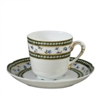 Bernardaud Marie Antoinette Coffee Saucer Only