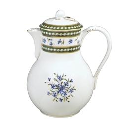 Bernardaud Marie Antoinette Coffee Pot