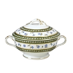 Bernardaud Marie Antoinette Gravy Boat With Cover