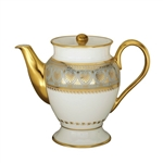 Bernardaud Elysee Coffee Pot