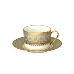 Bernardaud Elysee Tea Saucer Only
