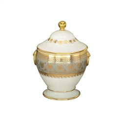 Bernardaud Elysee Sugar Bowl