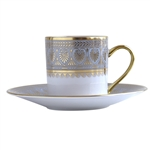 Bernardaud Elysee After Dinner Cup Only