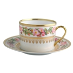Bernardaud Botanique Tea Saucer Only