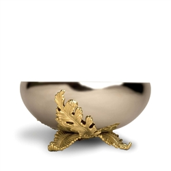 "L'OBJET 12"" Medium Lamina Bowl"