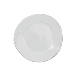 Lastra Light Gray Salad Plate - LAS-2601LG