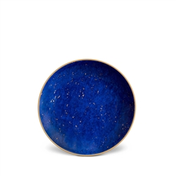 L'Objet Lapis Canape Plate Set of 4