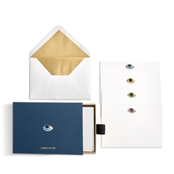 L'objet Lito-Eye Stationery Set