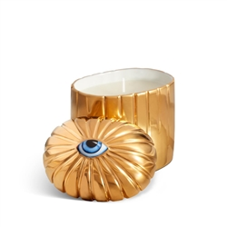 L'objet Lito-Candle Gold