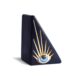 L'objet Lito-Eye Bookend