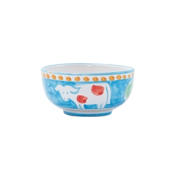 Vietri Campagna Mucca Cereal/Soup Bowl - MCA-1005