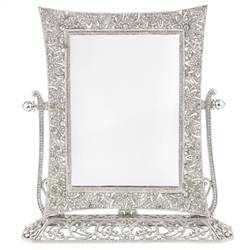 Olivia Riegel Windsor Magnified Standing Mirror