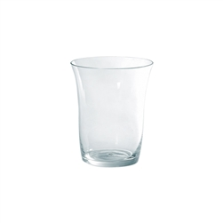 Vietri Puccinelli Glass Classic Double Old Fashioned - PGL-5200