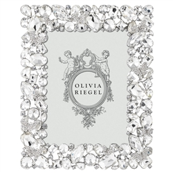 Olivia Riegel Roxy 5x7 Photo Frame
