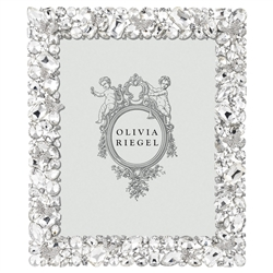 Olivia Riegel Roxy 8x10 Photo Frame