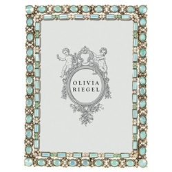 Olivia Riegel Patrice 5 x 7 Photo Frame