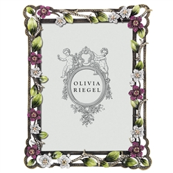 Olivia Riegel Sophie 5x7 Photo Frame