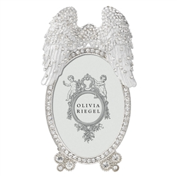 Olivia Riegel Angel Wings  Frame