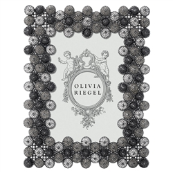 Olivia Riegel Marley 5x7 Photo Frame