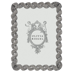 Olivia Riegel Dalton 5x7 Photo Frame