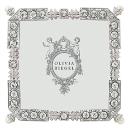 Olivia Riegel Madison 3.5x3.5 Frame - Chelsea Gifts