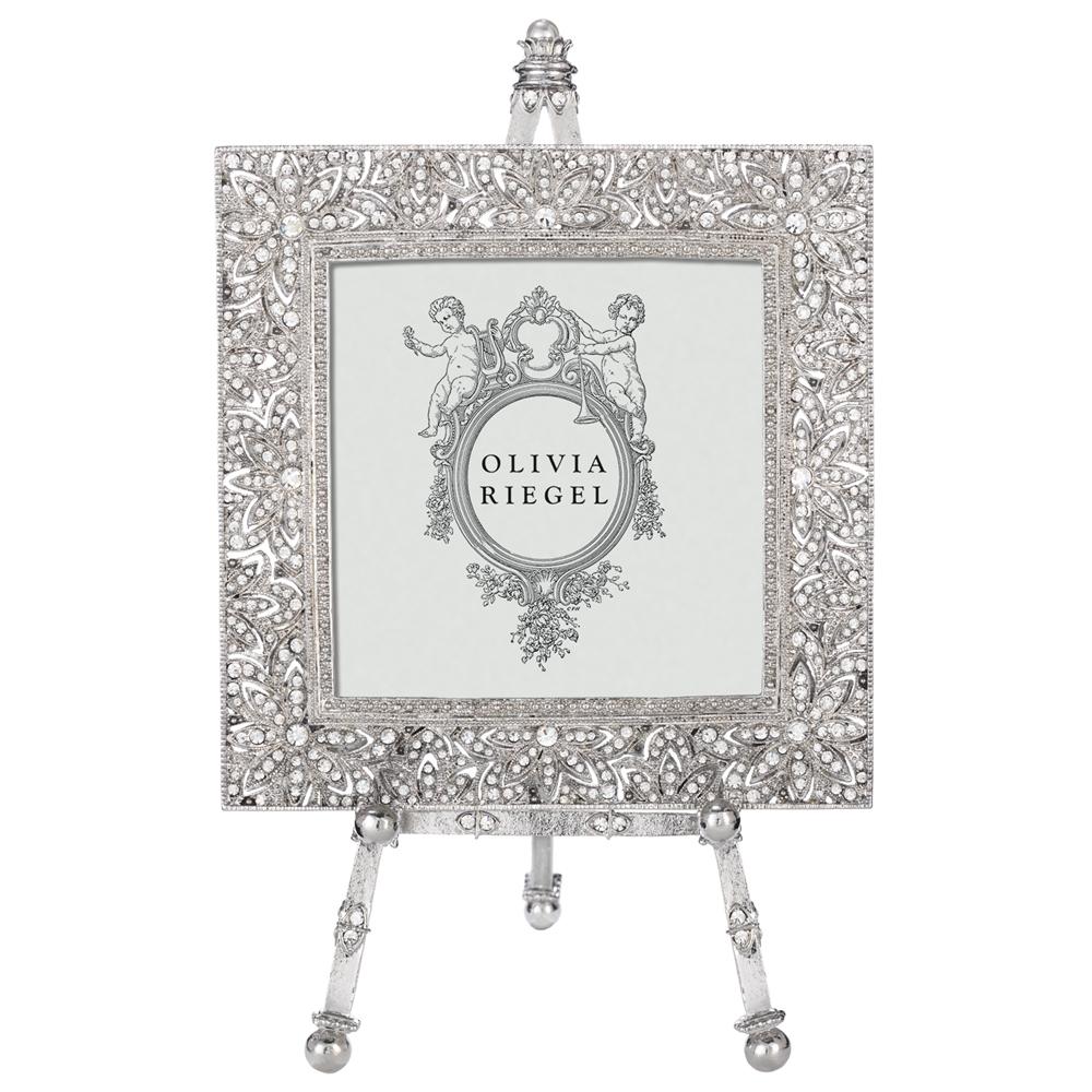 Olivia Riegel Windsor 4x4 Frame On Easel