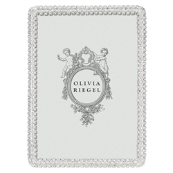 Olivia Riegel Crystal Chelsea 5x7 Frame