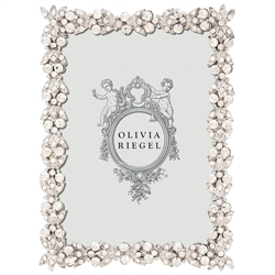 Olivia Riegel Crystal Victoria 2.5x3.5 Frame - Chelsea Gifts