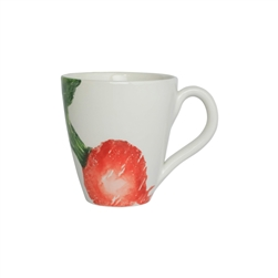 Vietri Spring Vegetables Radish Mug