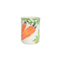 Vietri Spring Vegetables Utensil Holder