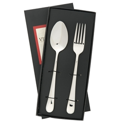 Vietri Settimocielo Serving Set of 2- SLO-9821