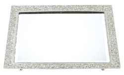 Olivia Riegel Windsor Mirror Vanity Tray