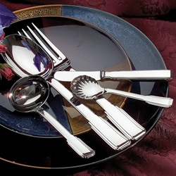 Dinnerware and Flatware