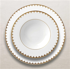 Aegean Filet Gold  sc 1 st  Chelsea Gifts : dinnerware collections - pezcame.com