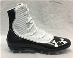 UA Highlight MC Black/White