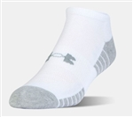 UA Heat Gear Tech No Show Socks Three Pack