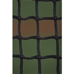 Brine Official Indoor Lax Net- Black