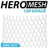 East Coast Dyes HeroMesh 12D Semi Soft