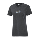 Team BC Ladies' T-Shirt