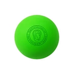 Signature Lacrosse Green Ball