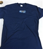 Team BC T-SHIRT Navy