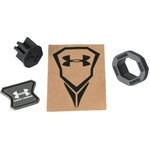 UA Adjustable End Cap