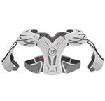 Warrior Burn Hitman 18 Shoulder Pads