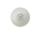 Warrior CLA White Balls (Case of 120 balls)