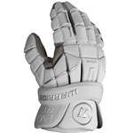Warrior Evo QX Glove White