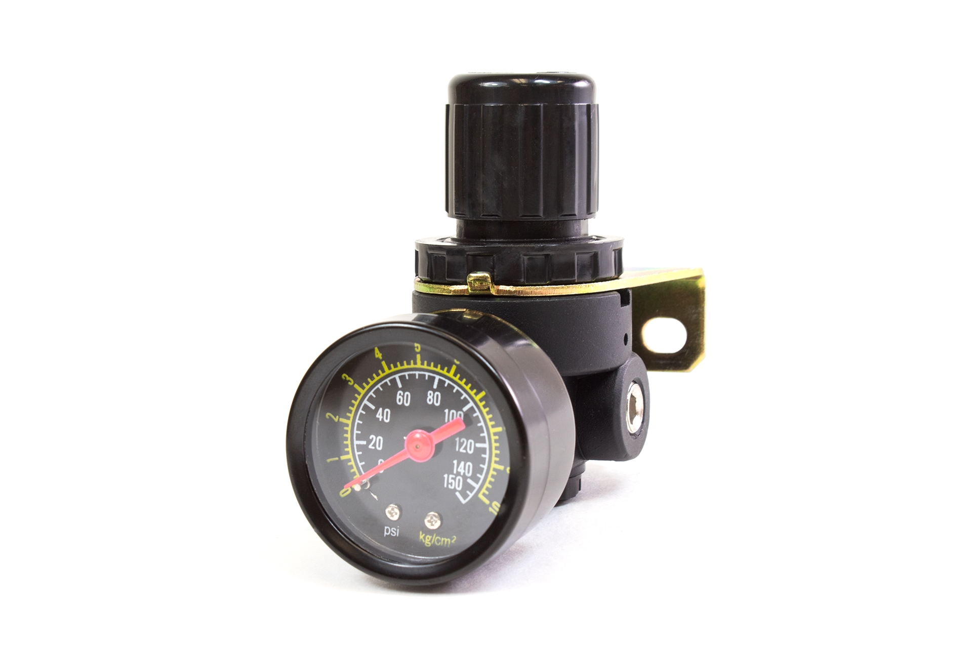Regulator / Gauge