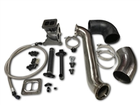 MDC Diesel 04.5-10 Duramax S300 Turbo Kit