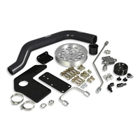 MDC Diesel 2007-2019 Cummins 6.7L Dual CP3 Kit Without pump